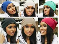 Женская шапка Новый цвет!