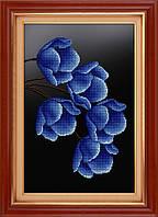 Алмазная мозаика 5D Lasko Ночные сны 2 (5D-090) 25х39 см