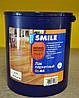 Акрилово-полиуретановый  лак (полуматовый)  для паркета Wood Protect SL 44 Smile (2,3 кг)