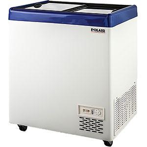 Морозильный ларь DF120SF-S