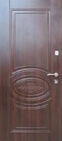 Дверь входная металлическая Портала Кантри