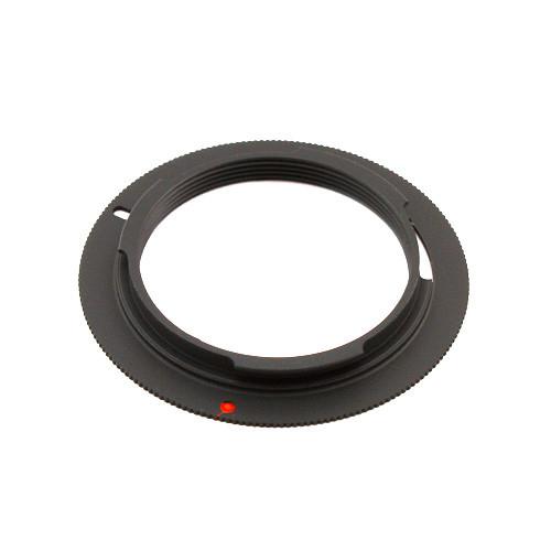 Адаптер переходник M42 - Pentax PK, кольцо