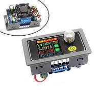 Перетворювач напруги XYS3580 6-36В на 0.6-36В 80Вт підвищує понижуючий 2105-01175