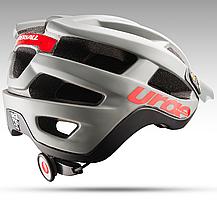 Шлем Urge SeriAll серый S/M, 54-57см, фото 3