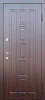 Дверь входная металлическая Портала Квадро