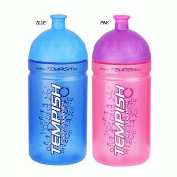 Спортивна пляшка Tempish 0,5 л./Синя