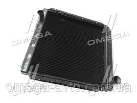 Радиатор охлаждения КАМАЗ 5320 (2-х рядный) (пр-во ШААЗ) Р5320-1301010