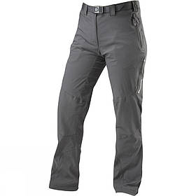 Брюки Montane Female Terra Ridge Pants - Regular Leg Shadow