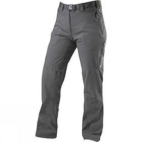 Брюки Montane Female Terra Ridge Pants - Regular Leg Shadow