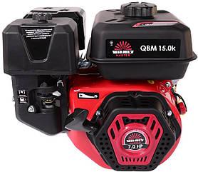 Двигатель бензиновый Vitals Master QBM 15.0k (119630)