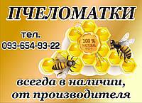Пчелиная матка плодная - Матка пчелы - Плодная матка украинской степной породы 2020, фото 1