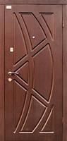 Дверь входная металлическая Портала Магнолия