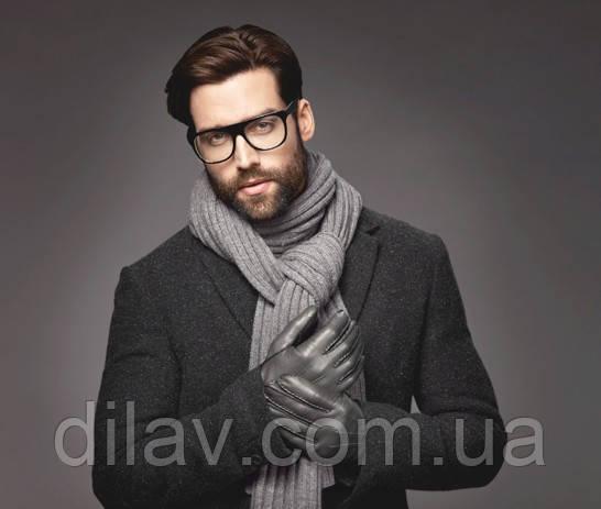 Мужские перчатки: советы по выбору