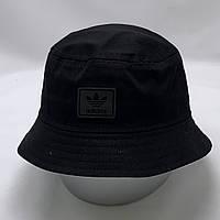 Панама Adidas Черная 56