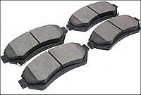 Тормозные колодки на Peugeot Пежо  Boxer, Expert, Partner, 405, 406, 407,307, 308, 309 тд