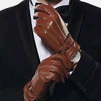 Как правильно выбрать размер мужских перчаток