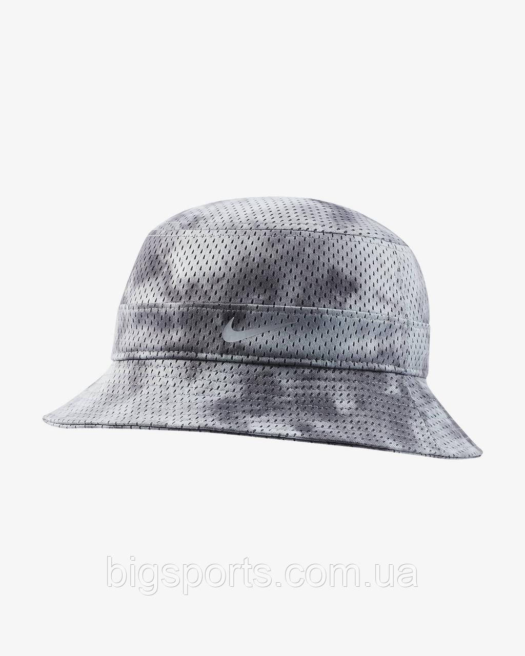 Кепка муж. Nike W Nsw Cap Ssnl Bucket (арт. DH1366-084)
