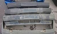 Бампер передний на ВАЗ 2108 2109 21099 средн сост бу