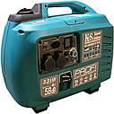 Інверторний генератор Konner&Sohnen KS 3300iEG S-PROFI, фото 3