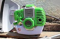 Бензокоса (Мотокоса) ЭЛПРОМ ЭБК-3800 + 1 шпуля + рюкзак