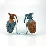 Заварник для чая Граната grey, фото 2