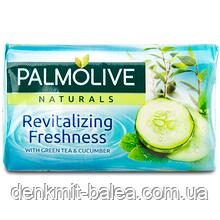 Мыло Натуре с экстрактом зелёного чая Palmolive Revitalize Green Tea 90 гр