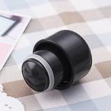 Термобутылка Bonjour черный, фото 2