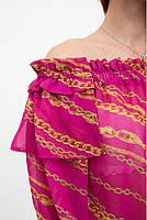 Блуза шифон, фото 2
