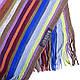 Оригинальный мужской шерстяной шарф в стиле PAUL SMITH 166 на 25 см BAOSIDI (БАОСИДИ) DC183-403, фото 2