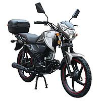 Мотоцикл SP125C-2CF, фото 1