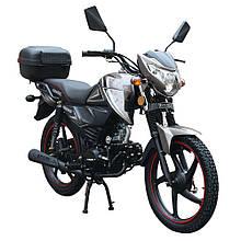 Мотоцикл SP125C-2CF