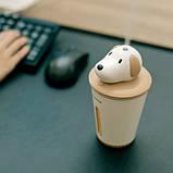 Увлажнитель воздуха humidifier Puppy Brown, фото 2