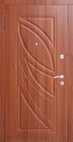 Дверь входная металлическая Портала Пальмира