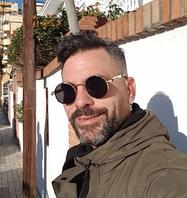 Модные круглые солнцезащитные очки для стиля, качественные мужские солнцезащитные очки от солнца Polaroid