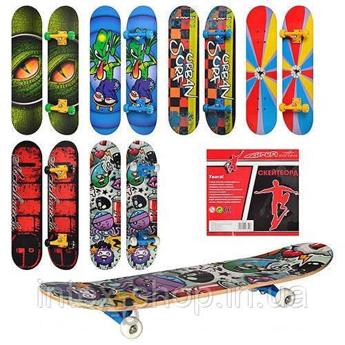 Profi Скейт MS 0843