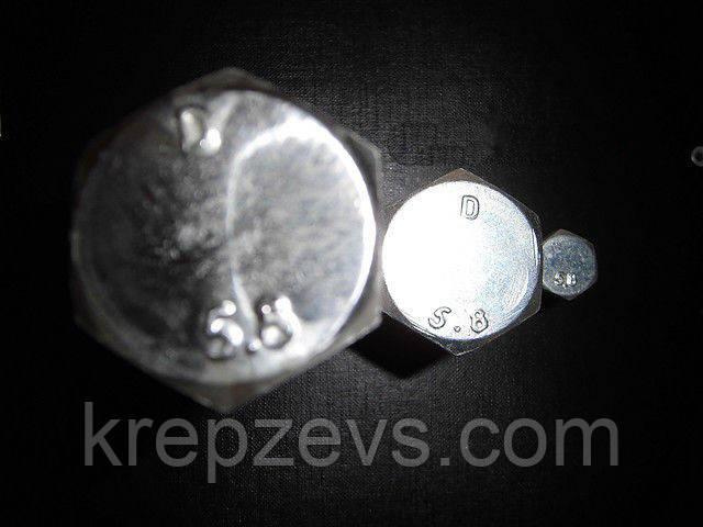 Болты, DIN 931 | Фотографии принадлежат  предприятию ЗЕВС®