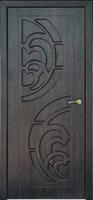 Дверь входная металлическая Портала Прибой