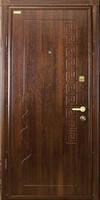 Дверь входная металлическая Портала Родос