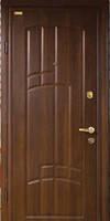 Дверь входная металлическая Портала Сиеста
