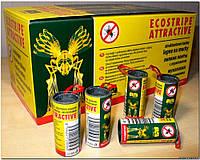 "Липкая лента от мух Экострайп ""Ecostripe"", мухолов, средство от мух, лента для мух аналог брос,Bros,раптор)"