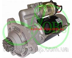Стартер редукторний 24в 8,1 кВт Isotta Franschini. VM