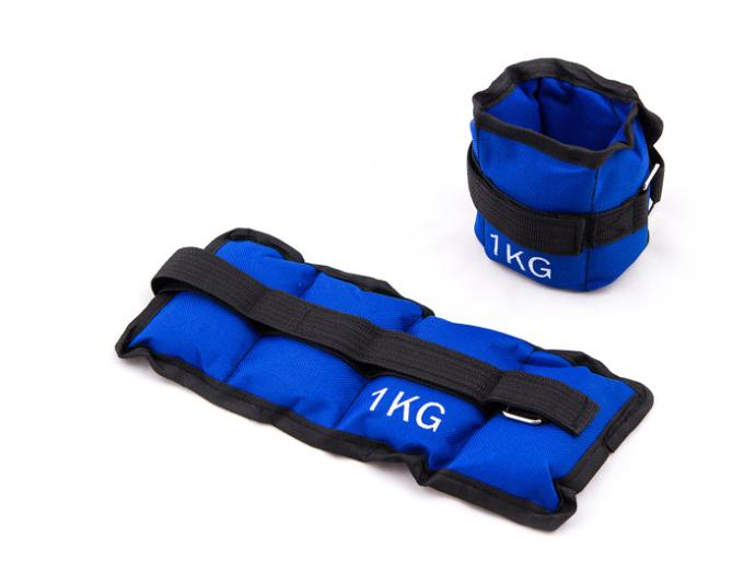 Обтяжувачі-манжети для рук і ніг 87217-1 (2 x 0,5 кг)