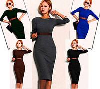 Стильное платье Tiffani