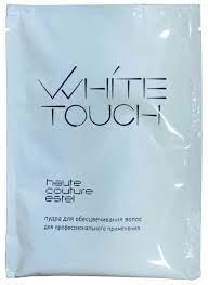 Пудра для обесцвечивания волос WHITETOUCH ESTEL HAUTE COUTURE, 30 г