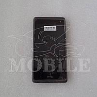 Модуль HTC Desire 600 Dual Sim (80H01566-00) black Orig