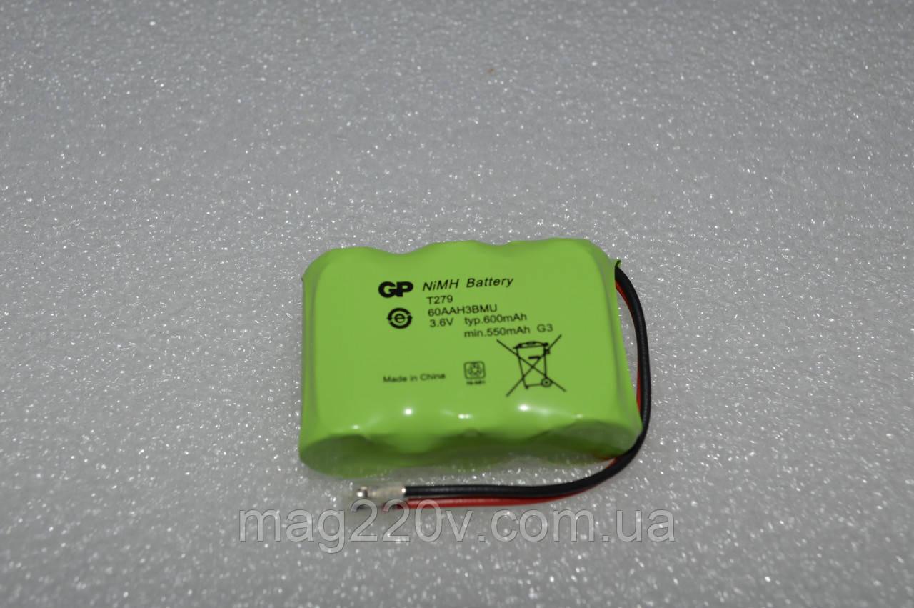 Аккумулятор GP T279