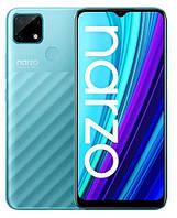 Смартфон Realme Narzo 30A 4/64Gb 6000mAh Blue