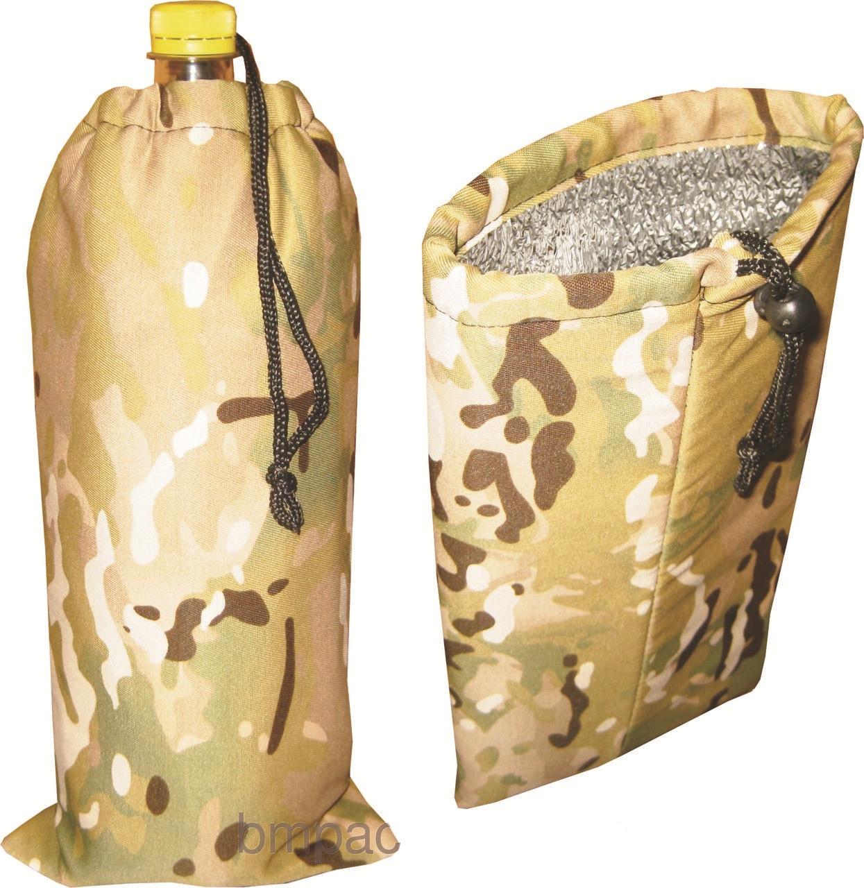 Термосумка (сумка-холодильник) для бутылки 1-1,5-2-3 литра