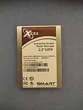"""НОВІ SSD Xcel 128Gb SLC Industrial Grade, 2.5 """", ОПТ/роздріб"""