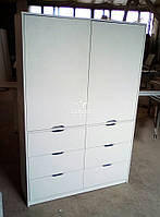 Большой шкаф в салон красоты Модель V200, фото 1